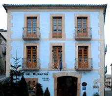 Hotel Vado del Duratón 3*
