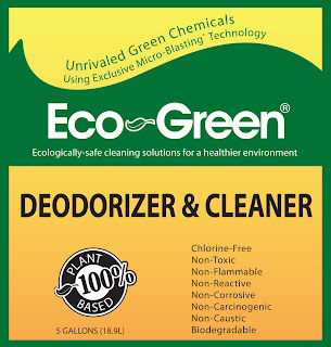 Deodorizer & Cleaner