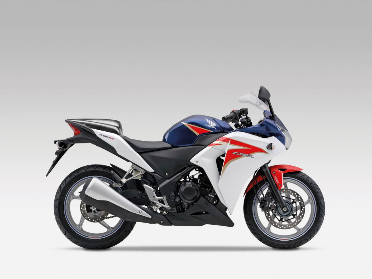 Blog For Bikes Honda Cbr 250cc