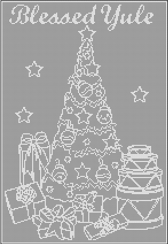 Free Filet Crochet Patterns : Free Filet Crochet Patterns - Crochet Favorites for Everything You