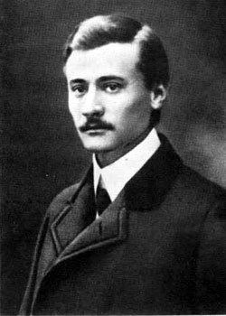 Friedrich Zander