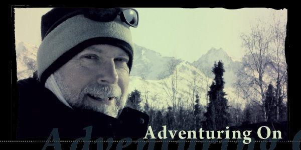 Adventuring On