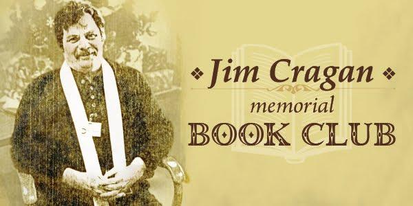 Jim Cragan Memorial Book Club