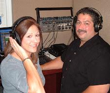 Ernie & Debi Evans