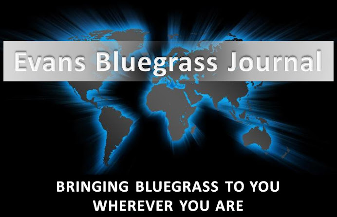 Evans Bluegrass Journal