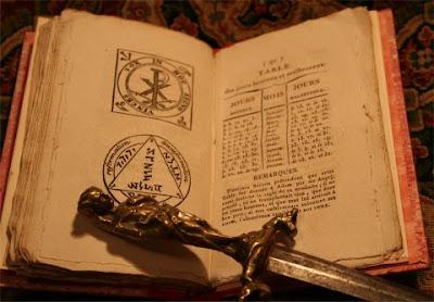 Demonolog a la llave menor de salom n ars goetia for Conjuros de salomon