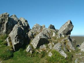 The Angel Mountain Blog