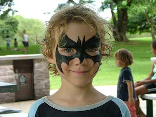 Batman Peregrine
