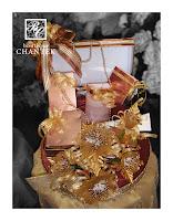 Koleksi Gubahan Hantaran Kosmetik 2009/2010