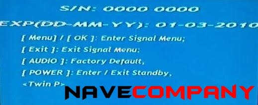 Tutorial Azbox SMART DVBS