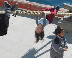 rope kids