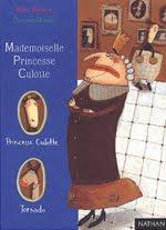 MLLE PRINCESSE CULOTTE