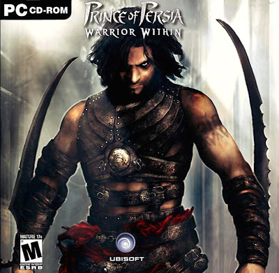 Game Pc Full Rip : Prince Of Persia : Warriorwithin