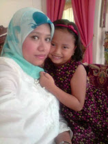 Me & Aliyyah
