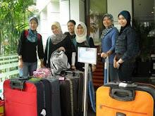 Bandung/Jakarta 2009
