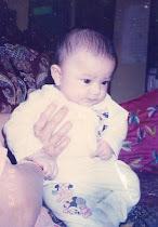 Baby Aishah