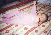 Baby Aliyyah