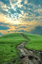 cesta v nebesa