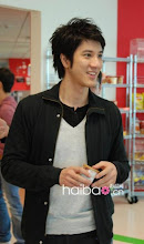 ♥ Alexander Wang Lee Hom