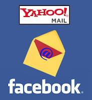 notifikasi email facebook di yahoo