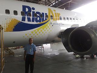 PT. Riau Air Lines