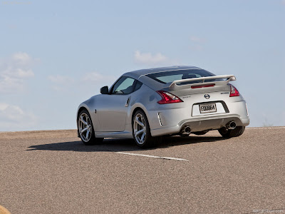 Nissan 370z Wallpaper. Test drive the new 370z,