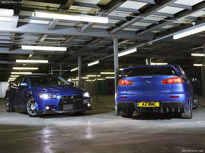 Mitsubishi Eclipse Wallpaper. Mitsubishi Lancer Evo X Wallpaper