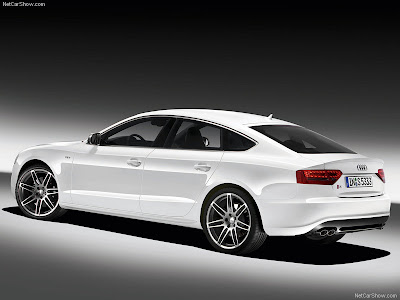 audi wallpapers. Audi S5 Sportback 2011