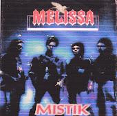 3rd album - Mistik 1993.