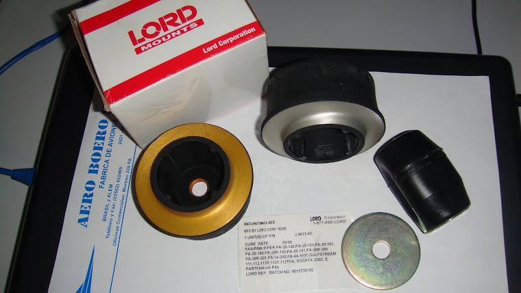 LORDS AERO BOERO- J 9613-40- AERO BOERO 180