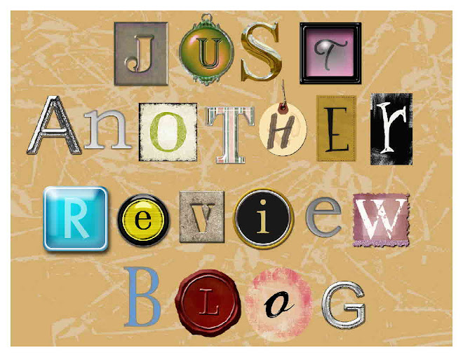 Just Another Review Blog