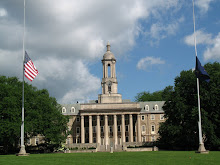 Haley's Old Main