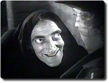 Marty Feldman Run Me Over In Your Sports Car