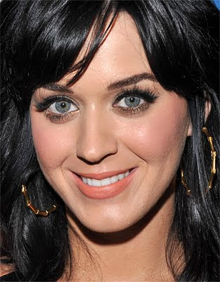 katy perry no makeup twitter. Katy Perry with no make up!