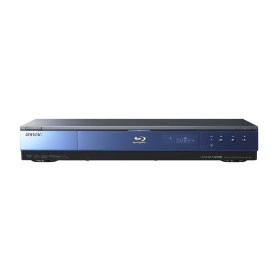 Sony BDP-S550 1080p Blu-ray Player