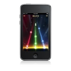 Apple iPod touch 16 GB (2nd Generation) NEWEST MODEL