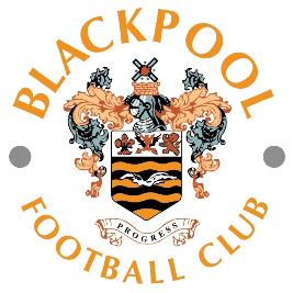 Blackburn Rovers-Blackpool F.C(Jornada 30) Blackpool_fc_logo