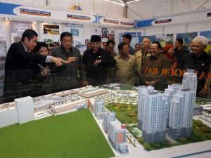 SBY Resmikan Techno Park di Sragen