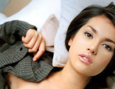 Maria Ozawa Menculik Miyabi ke Indonesia
