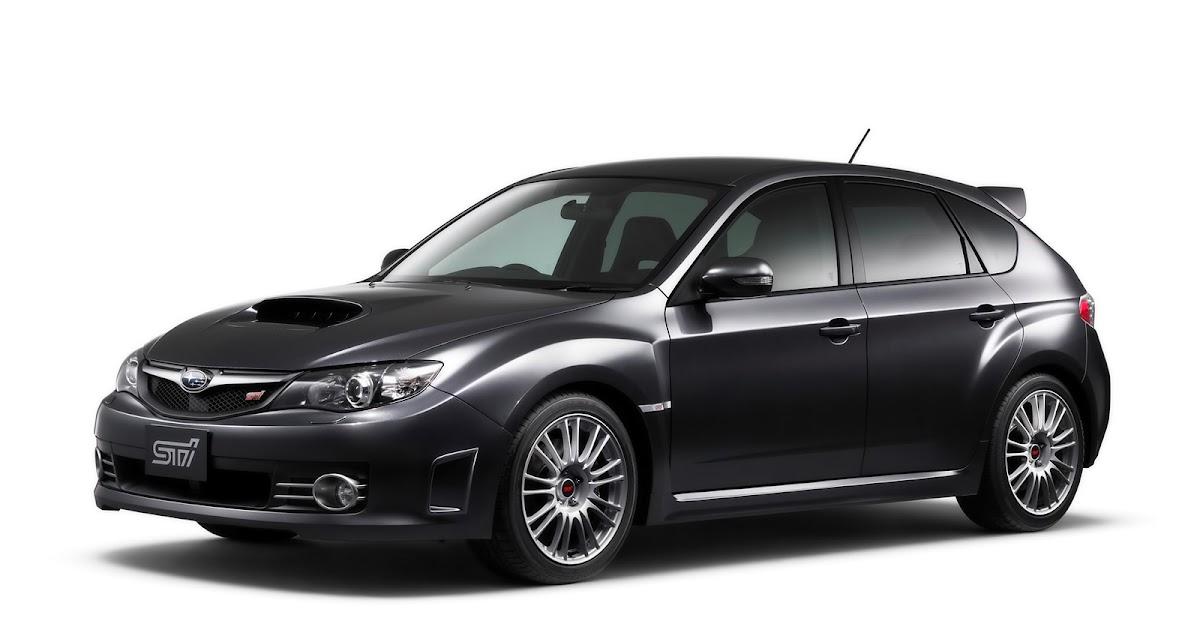Zona R 193 Pida Subaru Impreza Quot Persistencia Es Poder Quot