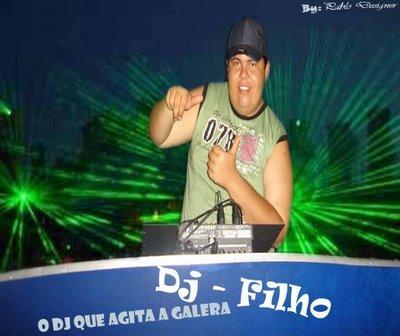 BLOG DO DJ FILHO ORIGINAL DE PIO XII-MA