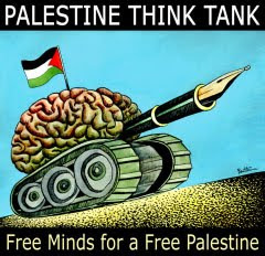 palestine think tank - free minds for a free palestine