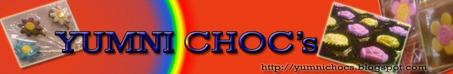 Yumni Choc's