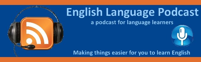 English Language Podcast