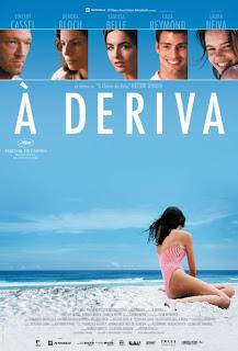 Promoção Ganhe Ingressos do filme 'À Deriva'