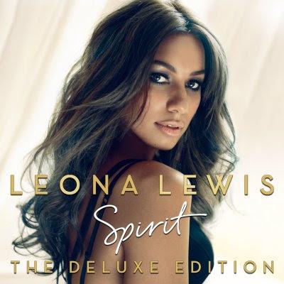 [专辑下载]Leona Lewis - SpiritThe Deluxe Edition - chanel115 - 我的博客