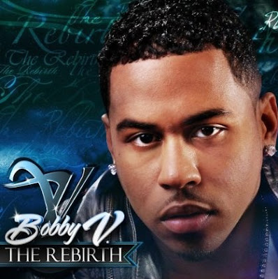 [下载专辑]Bobby Valentino - The Rebirth(2009) - chanel115 - 欧美音乐下载.....
