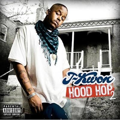 [专辑下载]J-Kwon - Hood Hop 2(2009) - chanel115 - 欧美音乐下载.....