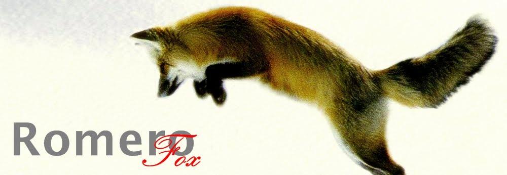 Romero Fox
