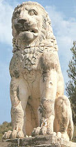 The Lion of Chaeronea